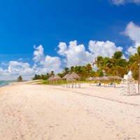 Coast Cuba