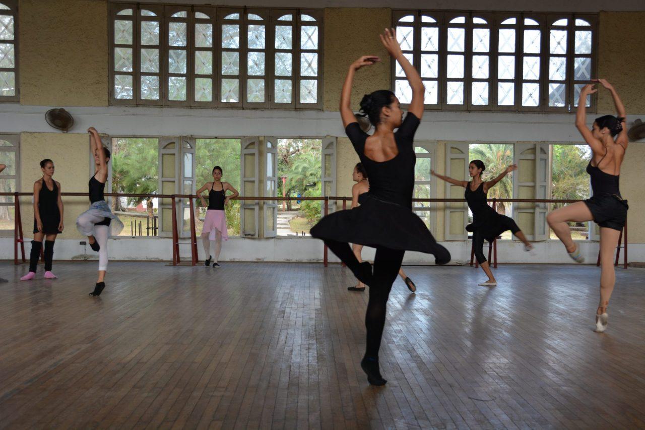 Camaguey Ballet