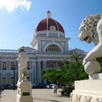 CFG – Cienfuegos City Hall – UNKOWN