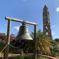 TRI – Manaca Iznaga Tower