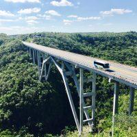 VRO – Bacunayagua Bridge 2 – UNKNOWN